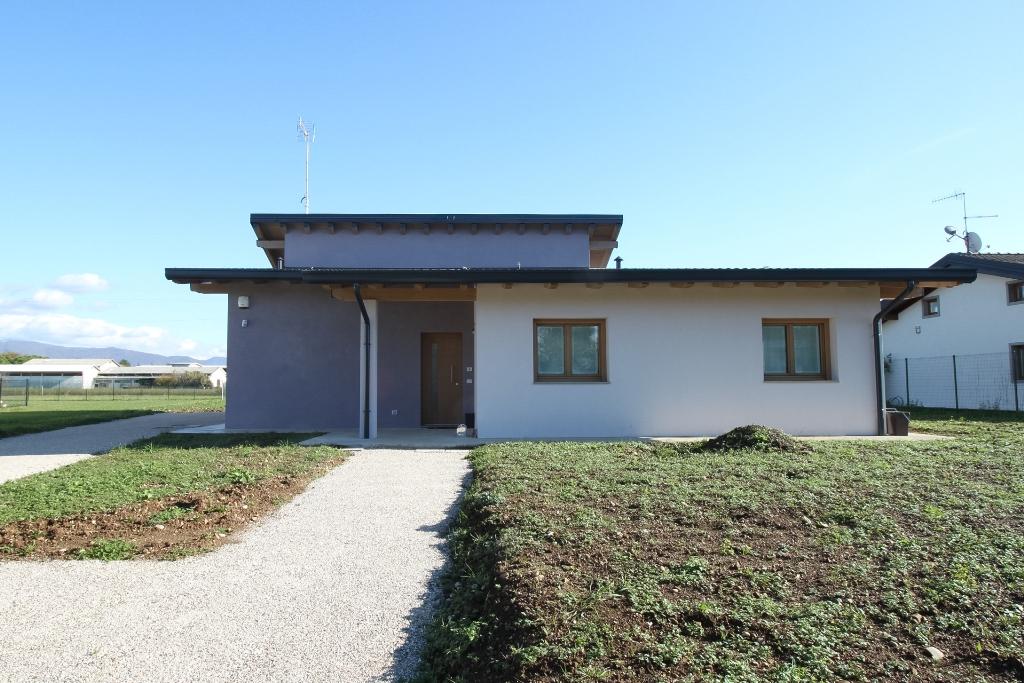 Home msc home for Casa unifamiliare tradizionale